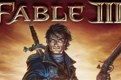 fable 3 box art cover