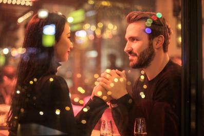 Newsweek Amplify - Online Dating eharmony