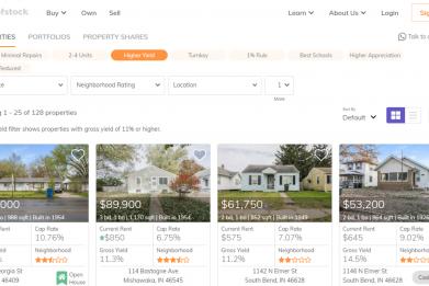Newsweek AMPLIFY - Local Real Estate Market