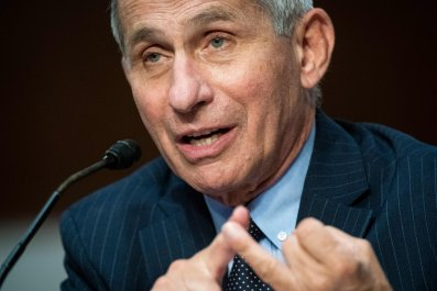 anthony fauci, Washington, DC, getty