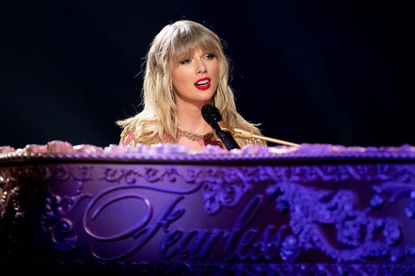 Read The Lyrics To Betty And Every Other Song From Taylor Swift S Folklore