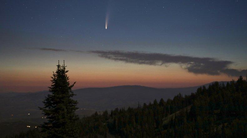 comet-neowise-deer-valley