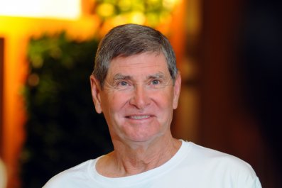 jim ryun presidential medal of freedom