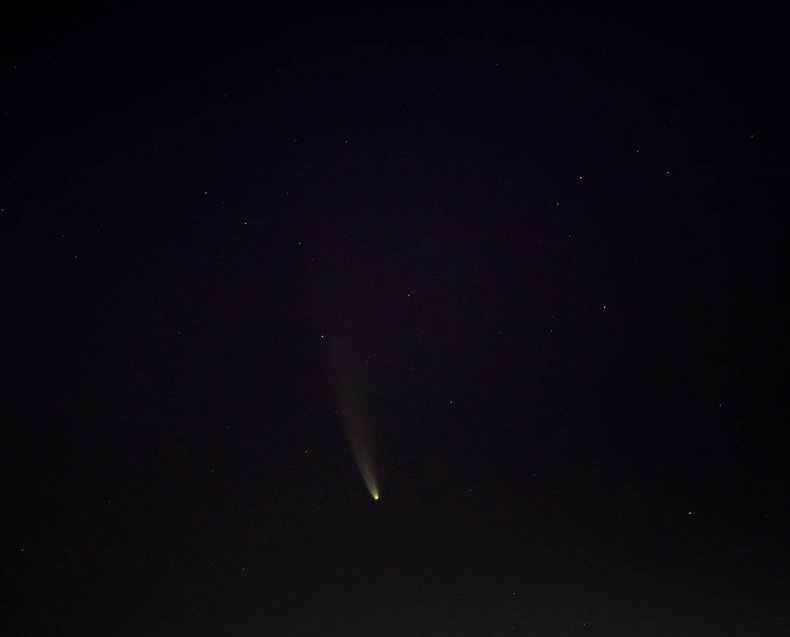 comet-neowise-dc