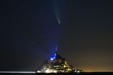 neowise-france