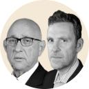 Jacob Nagel and Mark Dubowitz