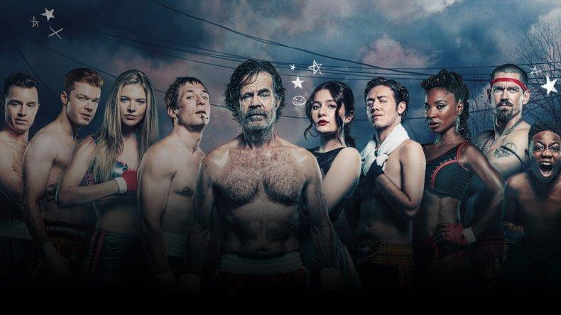 shameless season season 11 release date