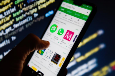 Newsweek Amplify - Malicious Android Apps