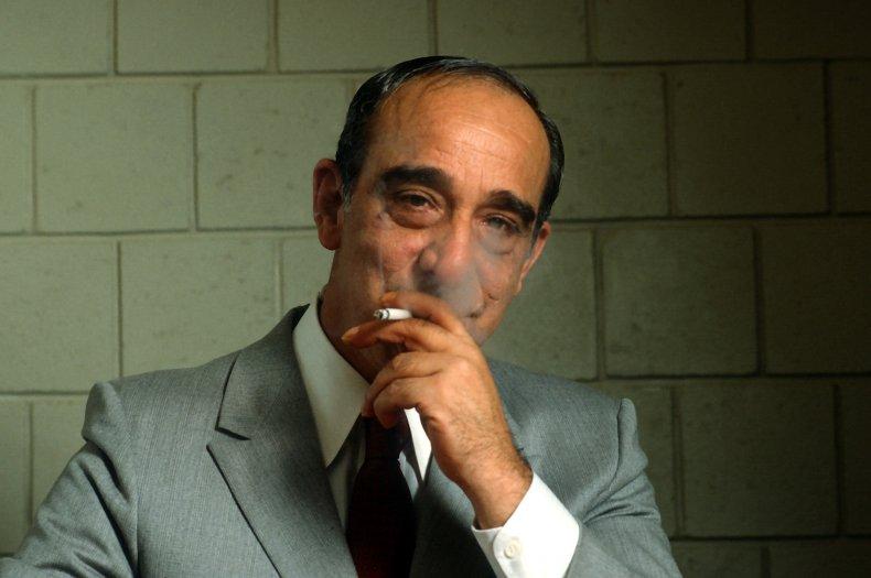 Carmine Persico fear city