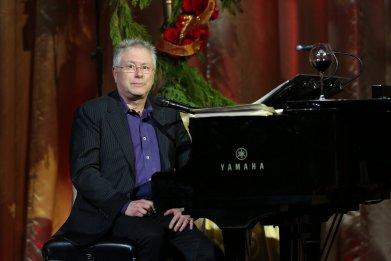 Alan Menken EGOT