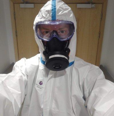 PPE, masks, Coronavirus, pandemic