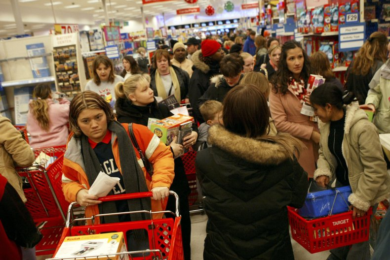 What Will Happen to Black Friday