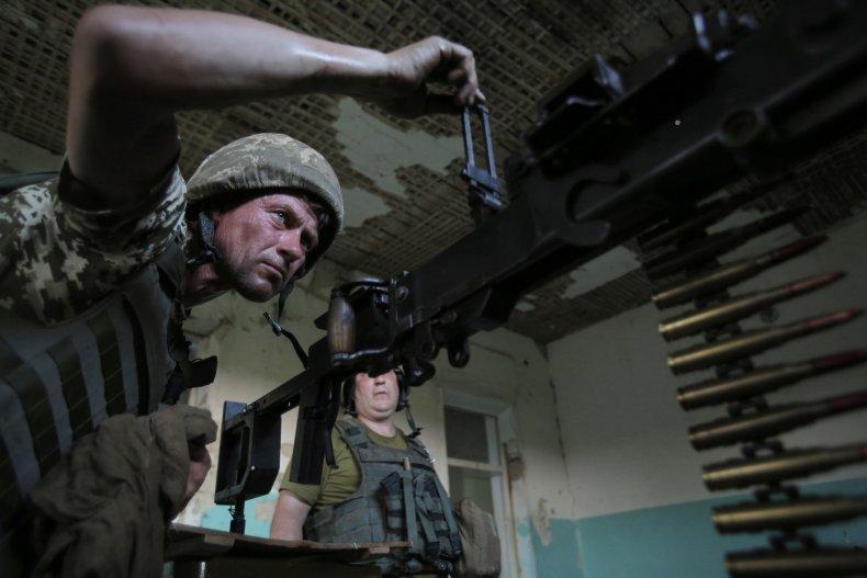 ukraine, military, war, lugansk, russia