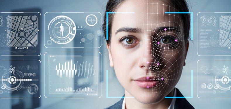 Facebook investigation biometric data Texas