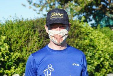 Masks, Pandemic, Running, Coronavirus