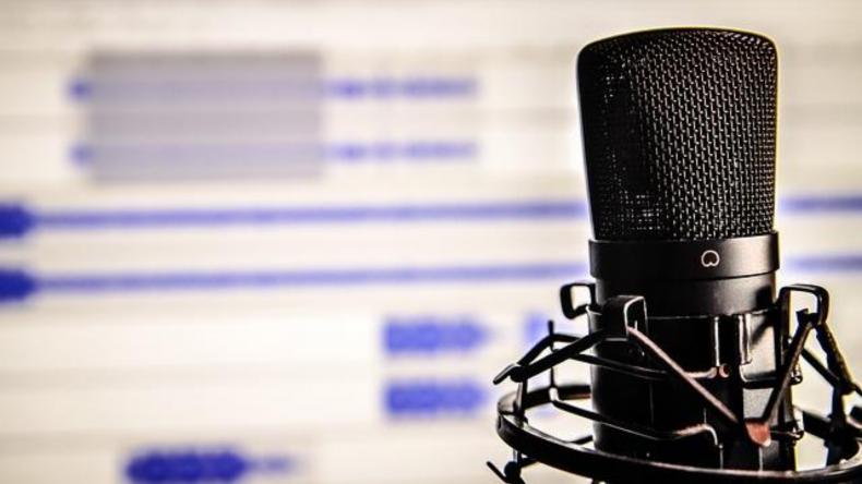 Newsweek Amplify - Ashampoo Audio Recorder
