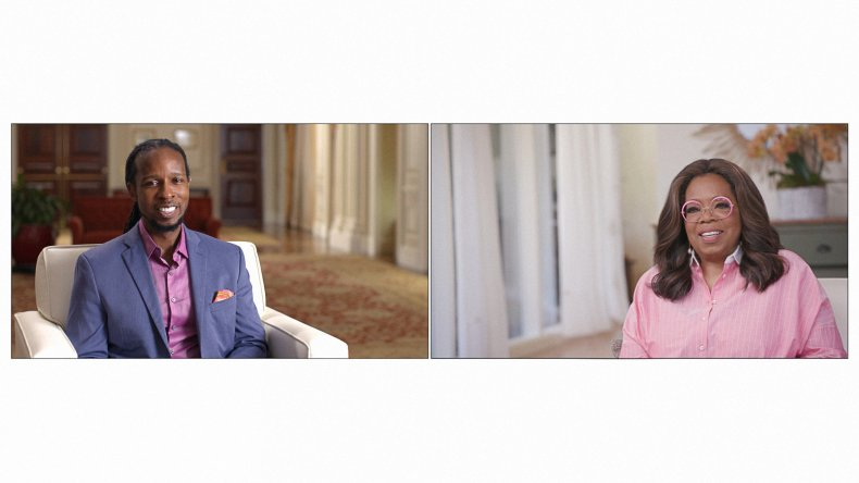 the oprah conversation watch online