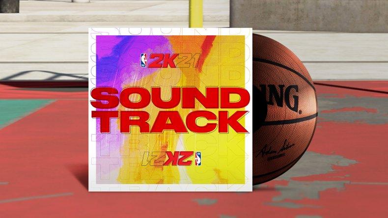 nba 2k21 soundtrack tracklist