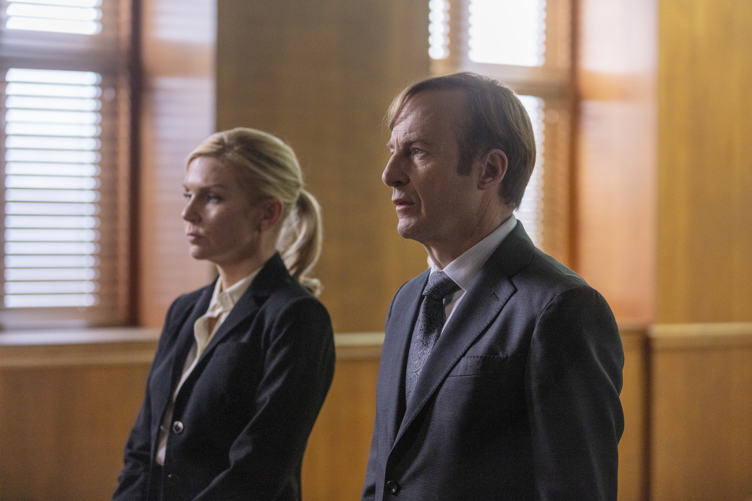 'Better Call Saul' fans are upset that the Emmys snubbed star Rhea Seehorn (again)
