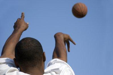 Luis Santos Seffner Florida Black basketball detained
