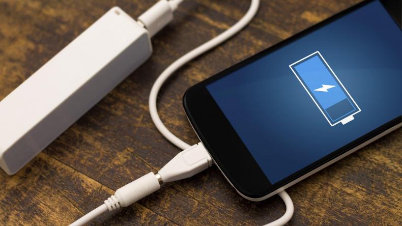 Newsweek Amplify - Phone Batteries