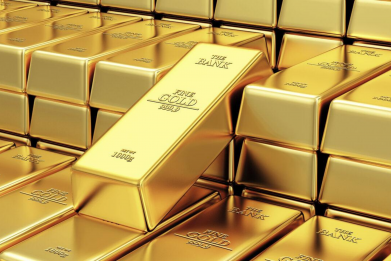 Newsweek Amplify - Gold Prices Surge