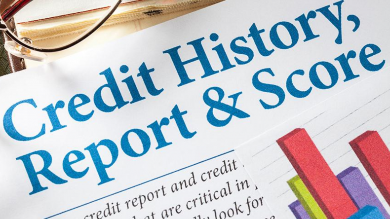 Newsweek Amplify - Improving Credit Score