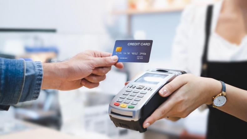 Newsweek Amplify - Paying Credit Card Bills