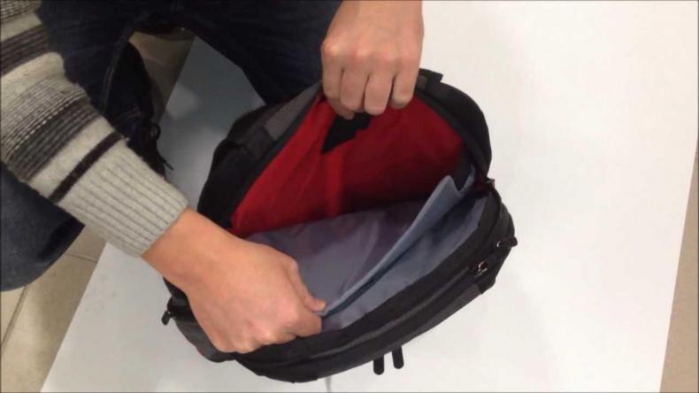 Newsweek Amplify - Gaming Backpack