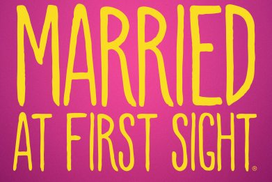 'Married at First Sight' Newlyweds Meet