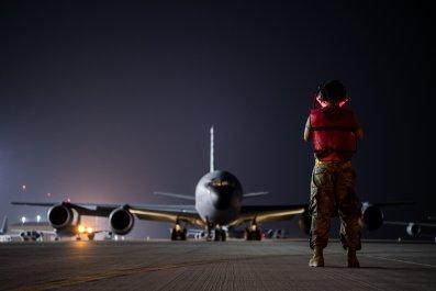 US, Iran, satellite, Qatar, al udeid, base