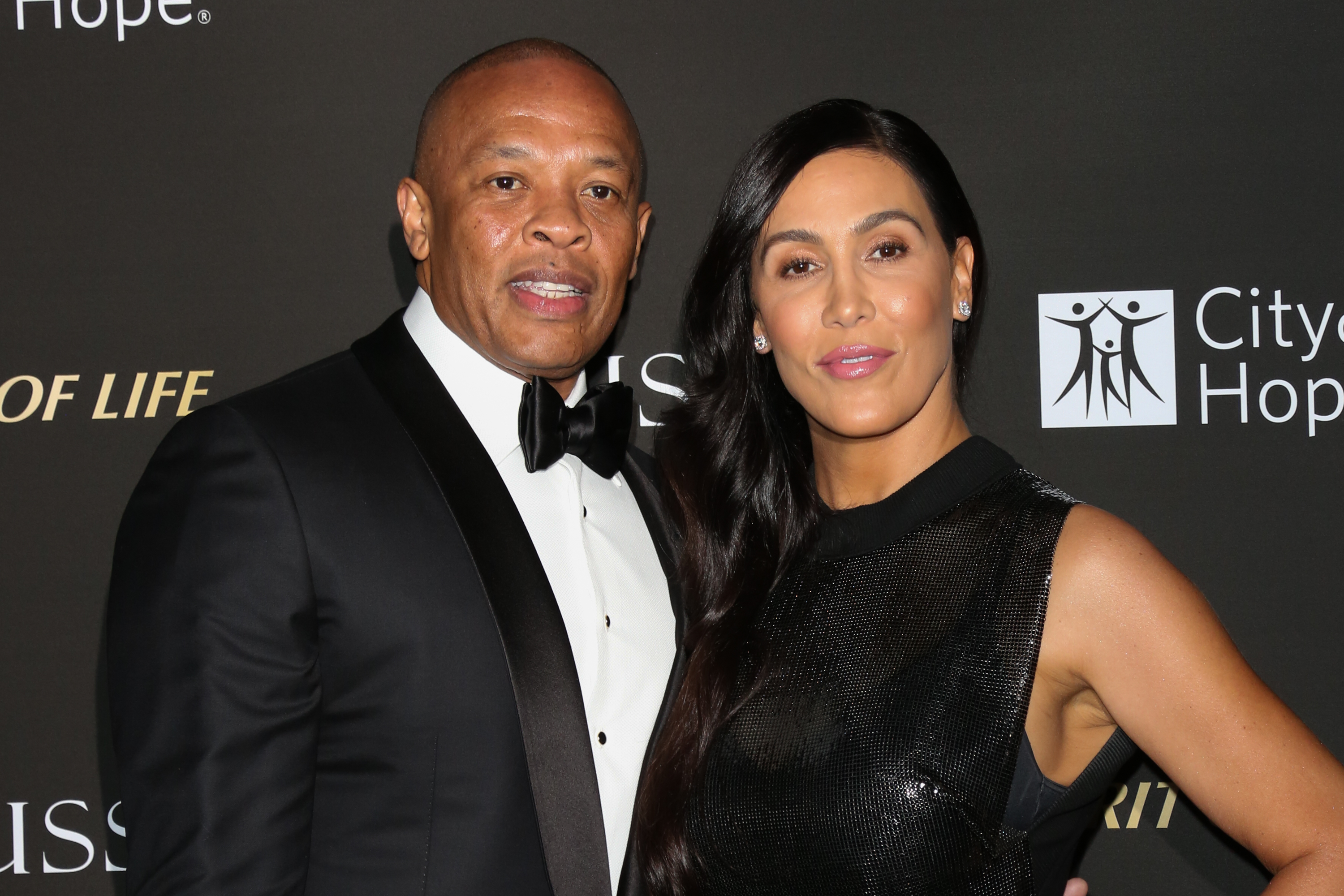 Why Nicole Young is seeking $2M monthly from Dr. Dre amid divorce