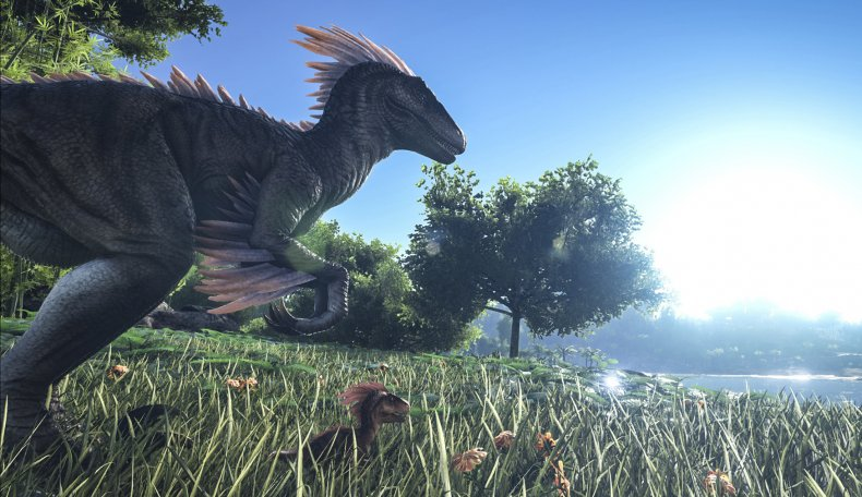 ark update 234 patch notes