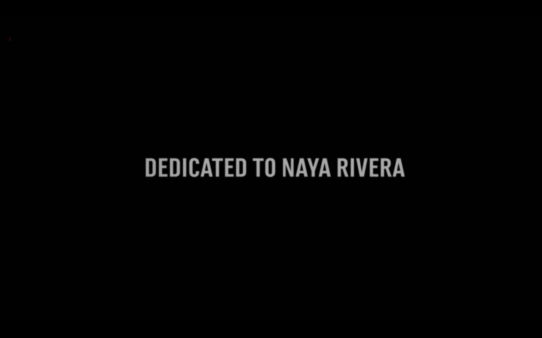 naya rivera sugar rush