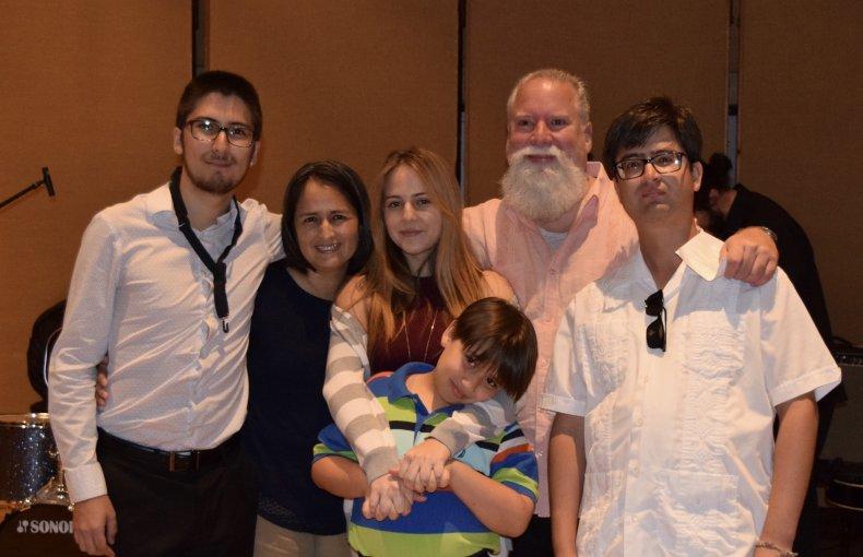 Autism, family, son