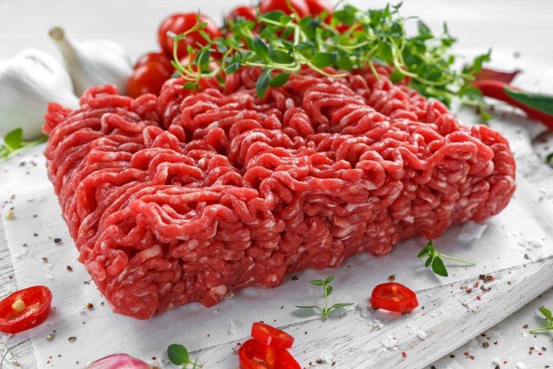 iStock Ground Beef