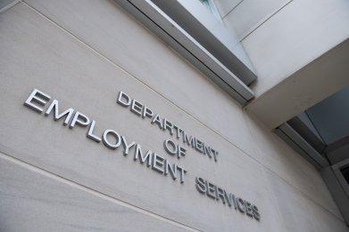 unemployment states federal