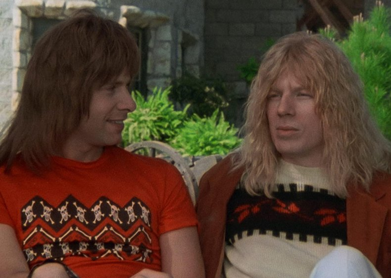 Spinal Tap Prod.