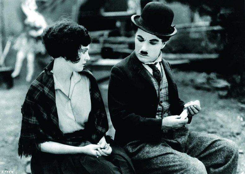 Charles Chaplin Productions