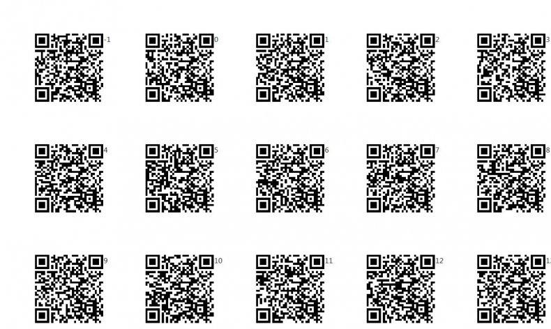 mrbeast riddle qr codes