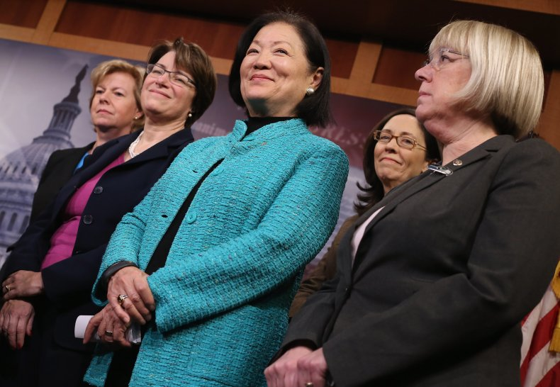 Democrats want undocumented immigrants to receive checks
