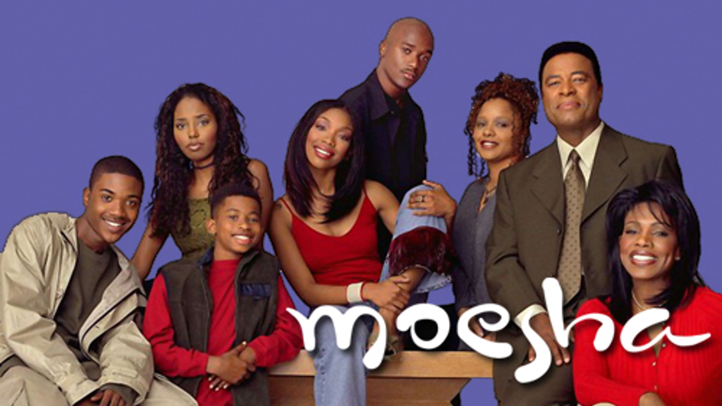 All the biggest celebrity cameos in 'Moesha'