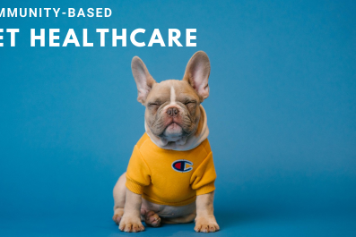Newsweek AMPLIFY - Community-Based Pet Healthcare