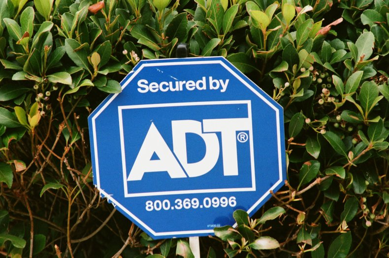 ADT Scores Big With Google Nest