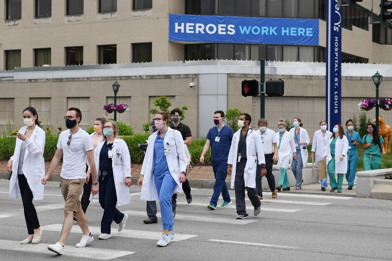 missouri health care workers medicaid expansion