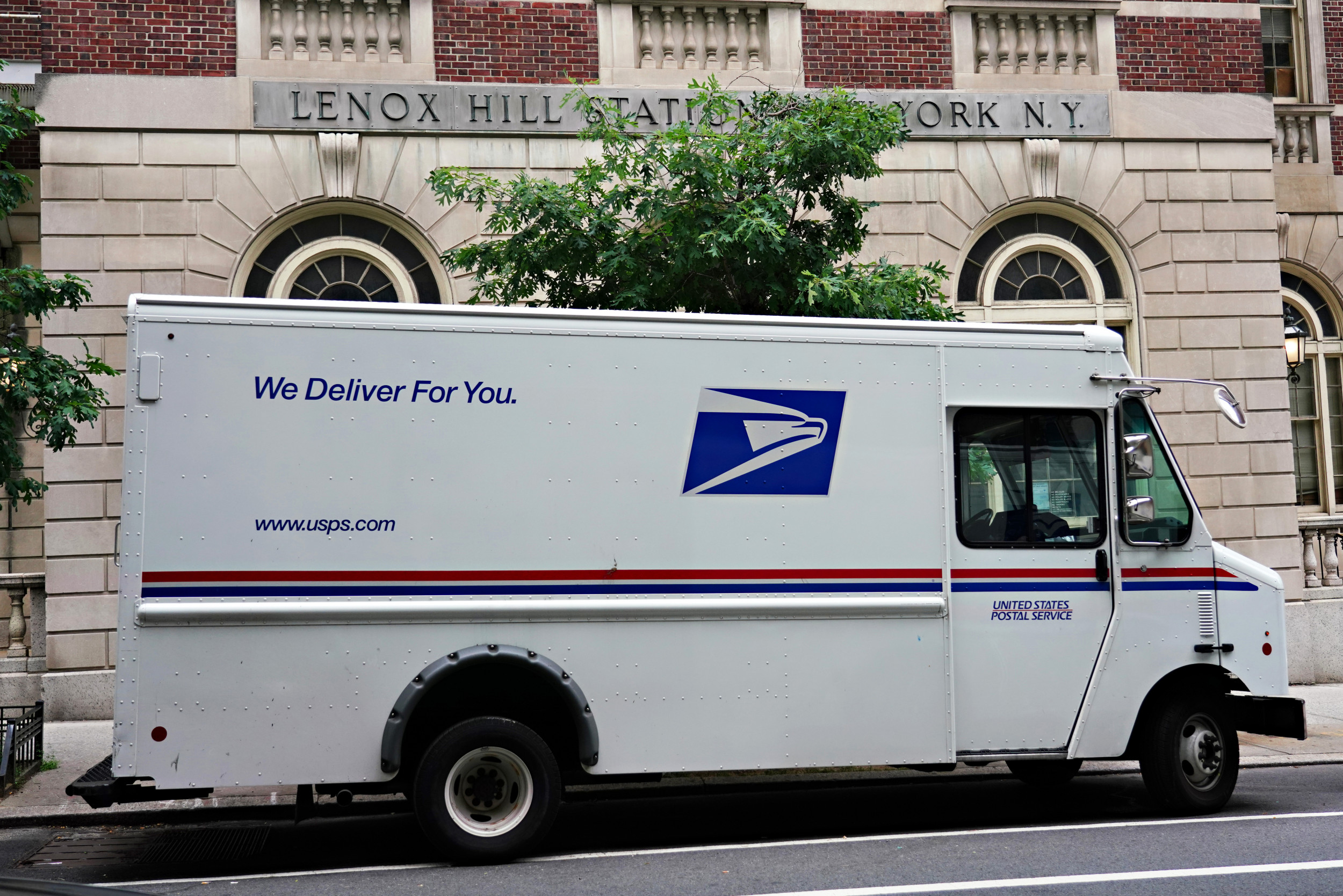 Mail-in voting concerns prompt House to ask Postmaster General to hearing