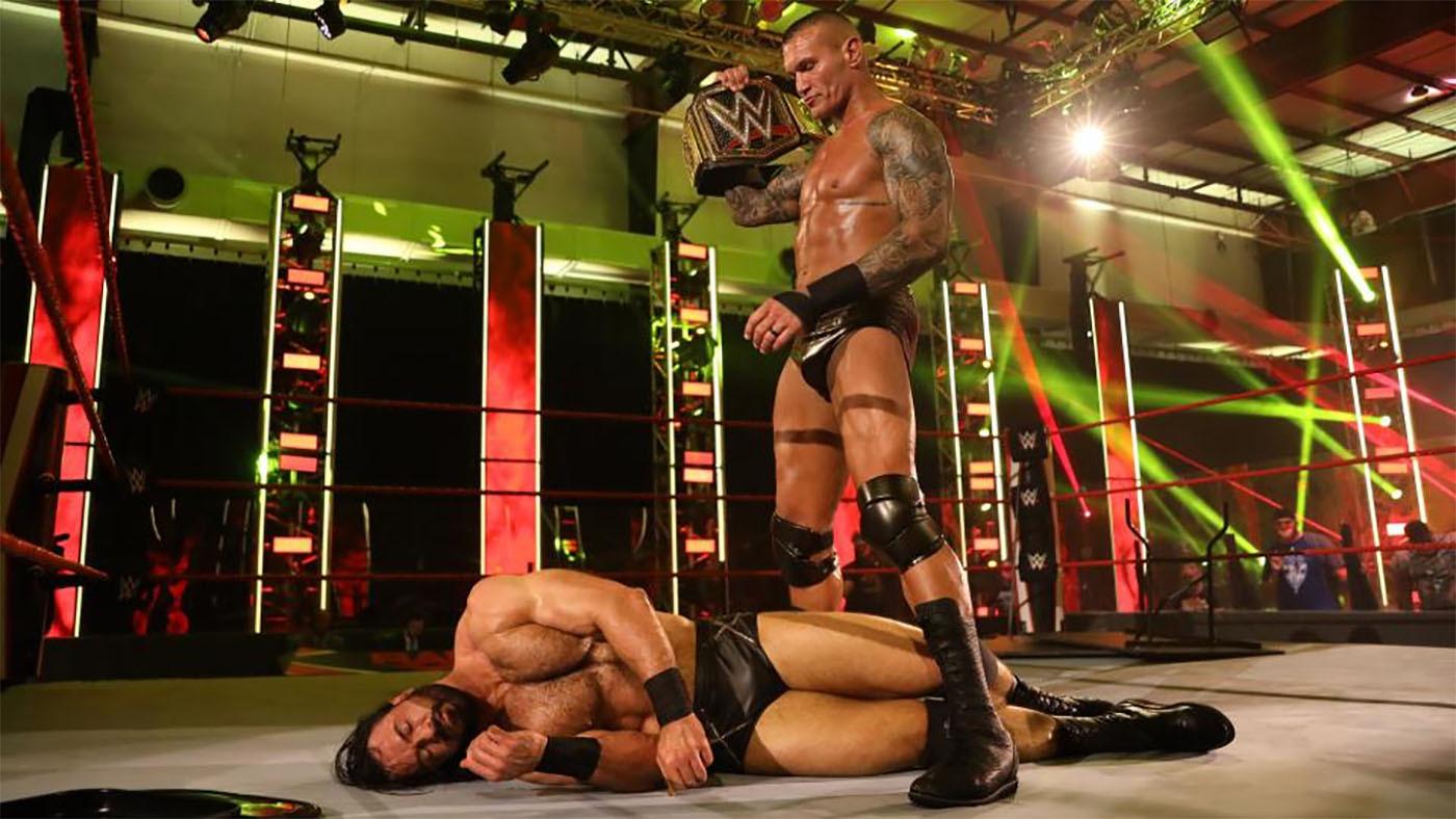 WWE 'Monday Night RAW' Results: Will Drew McIntyre address Randy Orton's attack?