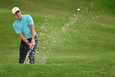 Cameron Champ, PGA Championship