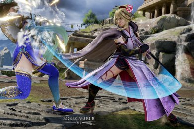 soulcalibur 6 setsuka patch update