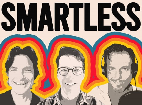Smartless Podcast Sean Hayes